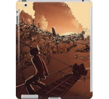 Lost and Found iPad Case/Skin