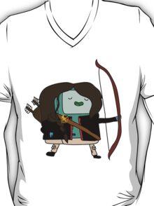 BMO Katniss  T-Shirt