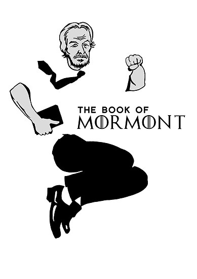 Book of Mormont by Bendragon