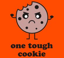 One Tough Cookie Kids Clothes