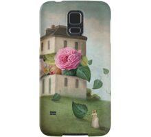 House of Flowers Samsung Galaxy Case/Skin