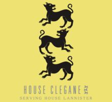 House Celgane Sigil by P3RF3KT