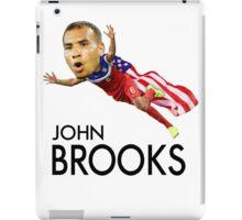 John Brooks USMNT iPad Case/Skin