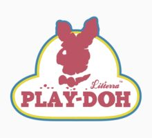 Play-doh  by Lilterra