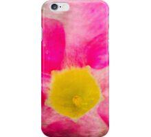 Mandevilla O'Keeffe iPhone Case/Skin