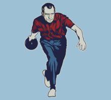 Nixon Bowling by LibertyManiacs