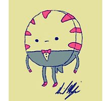 peppermint Butler by major310