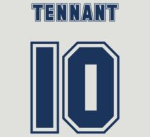 Tennant 10 by Rant423