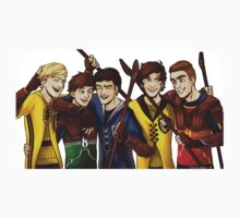 Quidditch by Channybee