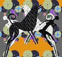 Friendship by Rois Bheinn Art and Design