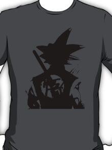 Keeping Watch T-Shirt