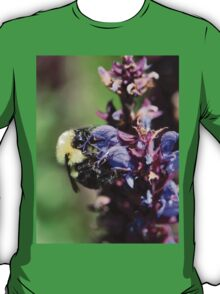 I'm working...don't bug me! T-Shirt