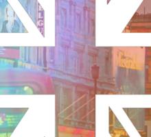 Great Britain Sticker
