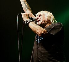 UK Subs by claude06890