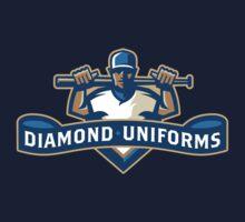 Diamond Uniforms by JayJaxon