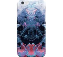 Alien Emperor iPhone Case/Skin
