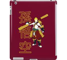 The Monkey King - Smite iPad Case/Skin