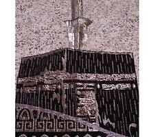 Kaaba/Masjid-Al-Haram by Razmataz