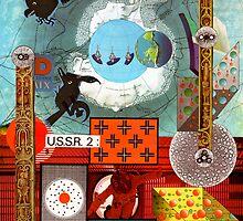 Alchemy Invasion Who's Next. by - nawroski -
