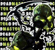 Dead Master by TrinketFox