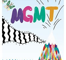 MGMT by ZaneBerry