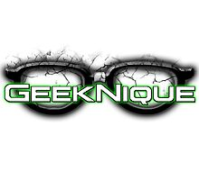 GeekNique1 by GeekNique