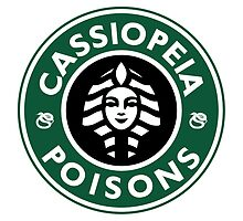 Hot Cup of Cassiopeia Poisons by TheValiot