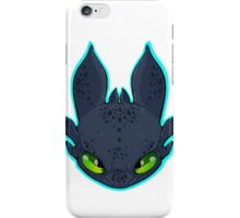 HTTYD Toothless iPhone Case/Skin