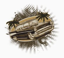 1957 Chevrolet by UncleHenry