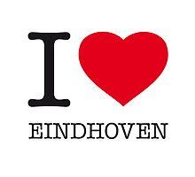 I ♥ EINDHOVEN by eyesblau