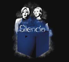 Mulholland Drive // SILENCIO by Dean Allen