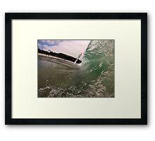 Brusier Framed Print