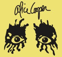 Alice Cooper – Eyes by tvmovietvshirt