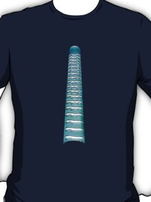 Design of a modern light T-Shirt