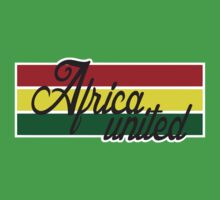 AFRICA UNITED Kids Clothes