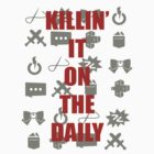 Killin, It by Mc240