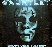 Gauntlet by lurkey