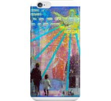 Shadow of the Almighty iPhone Case/Skin