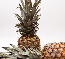 sweet pineapple by arnau2098