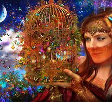 Her Butterfly Fairytale by Aimee Stewart