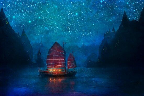 Our Secret Harbor by Aimee Stewart