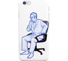The Mayor iPhone Case/Skin