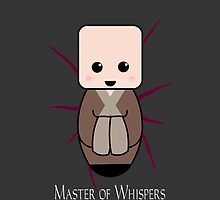 Varys. by Mark Gillett