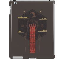 The Crimson Tower iPad Case/Skin