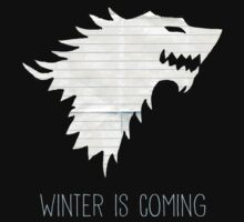 Winter Is Coming? by suriahani