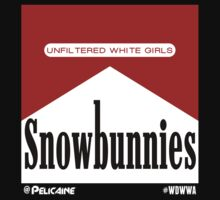 Snowbunnies Are Addictive by Pelicaine