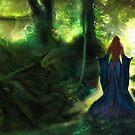 Heartwood by Aimee Stewart