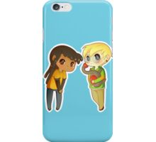 Superhero BFFs iPhone Case/Skin