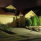 Night House by sedge808