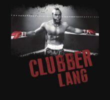Clubber Lang by LionsDen